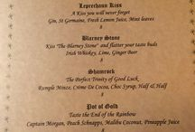 Our Menu / Check out our delicious offerings at The Mystic Grill!