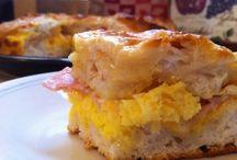 Recipes-Breakfast / by Heather Howard-Wallace