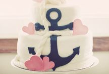 Sailor Baby Shower / Sweeten Your Sailor Baby Shower Theme with these Great Ideas!