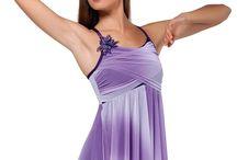 Dance / Clothes, dances