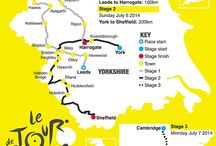 Tour de France / We will be watching tour de France, will you?
