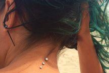 my piercing