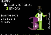 My Special Events