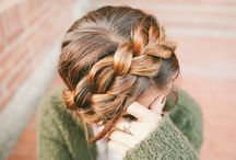 #peinados