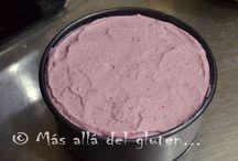 torta con fresas