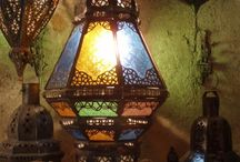 Lamps & Home stuff