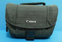 Canon No.3070 Cameras Bag