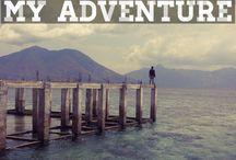 #MWMA / My Work My Adventure