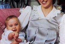 Lady Diana/ Princess of Wales.