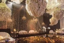 Lavish Parties / Opulent parties for those with expensive taste