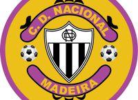 CDN Clube Desportivo Nacional