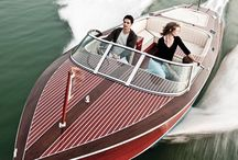 The new boat's
