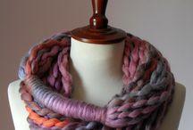 bulky yarn ideas