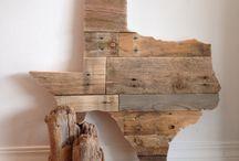 wood art ideas