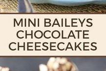 Debs indulgent treats