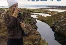 Iceland travel inspiration and tips