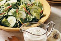 Salads/Dressings