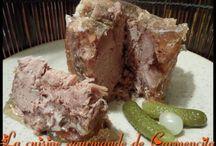 porc en conserve