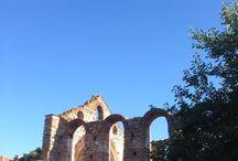 Bulgaria - Nessebar old town - Black Sea