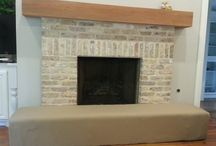Child protection fireplace covers