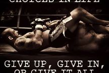 MMA Fitness  Quotes