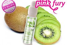 ELIQUID - PINK FURY 15ML