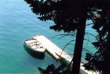 Docks / Perfect place to relax on Wallowa Lake. www.wallowalakevacationrentals.com