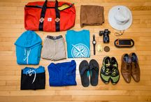 Caribbean Packing List