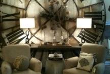 Home-Decor: Clocks