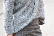 Lookbook: Shades of Grey