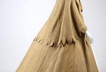 Жен кост 1860-е