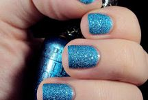 Textured Polishes