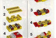 Pre deti - LEGO