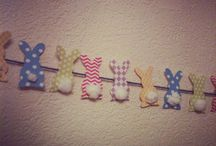 húsvét -easter