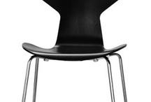 All time classics / Most recognizable furniture designs