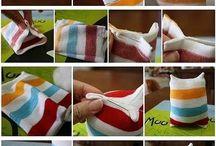 ponožkový plyšáci
