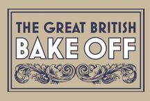 . the great british bakeOff . 2015 . / recipes inspired by the great british bake Off .   signature bakes . technical bakes . & . those showstoppers .  cake . bread . cookies . tarts . pies . sweets .  / by Sharon Smith