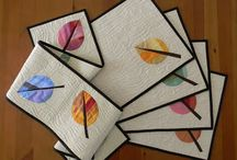 Moderný patchwork