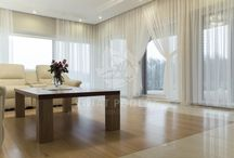 Dąb Alabaster Flooria / Świat Podłóg Warszawa Bartycka #podlogi #drewniane #white #floor #design #modern #house