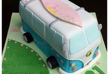 Celebration Cakes / Novelty/Birthday/Celebration Cakes