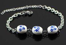 Hand made jewelry Ručne robené šperky