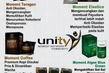 Beauty, Health n Wealth with Moment
