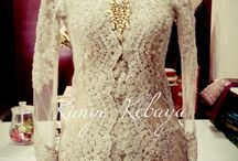 Beautiful Kebaya / Kebaya