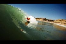 Surf Videos / Surf Videos from Jettygirl Online Surf Magazine / by Jettygirl Online