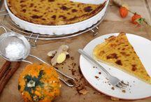 T H A N K S G I V I N G / Thanksgiving Recipes and Decoration |Thanksgiving Rezepte und Dekoration
