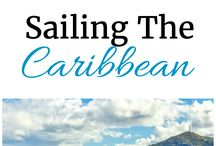 Spring Sailing in the Caribbean