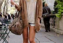 summer comfy chic / by C K