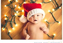 Christmas Pictures / by Franki Aquino