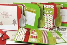 Envelope Punch Board / We R Memory Keepers Envelope Punch Board tutorials and ideas.