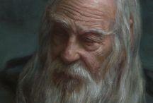 MALE • Elder